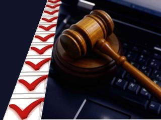 Il servizio di Audit IT spiegato dai professionisti di BIT4LAW un'unione tra tecnologia e procedure giuridiche.
