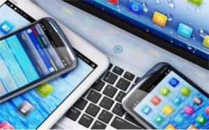 Alcune tipologie di device che il Mobile Forensics può analizzare, servizio offerto da BIT4LAW ai propri clienti