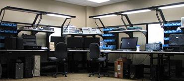 digital forensics laboratory