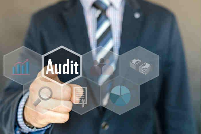audit gdpr